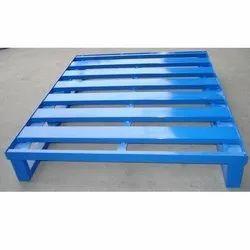 Stainless Steel Industrial Metal Pallet