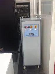 25KVA 3Phase Servo Voltage Stabilizer