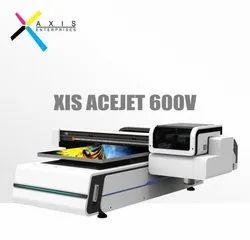 Hand Made Paper Printing Machine