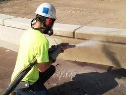 Sandblasting Service