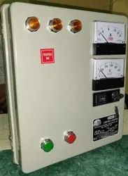 RUDRAAKSH Three Phase Switchgear Panels, For Industrial And Agricultural, 440V