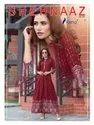 Rayon Casual Wear Sehnaaz Vol-3 Long Kurti, Wash Care: Dry Clean