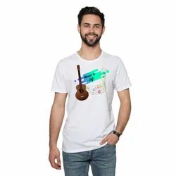 CF Cotton feel Personalized T Shirt