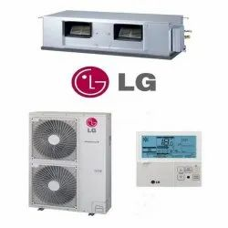 Inverter Ducted Air Conditioners