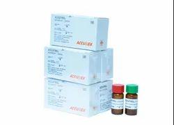 Accurex Accutrol - Biochemistry Control, For in-vitro diagnostic use