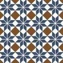 White Matte Porcelain Tiles