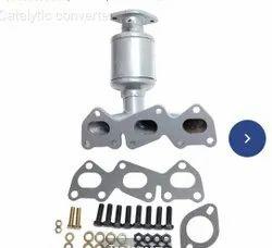 Autobrain Catalytic Converter