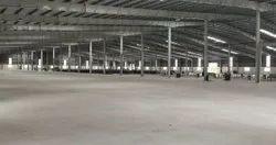Pan India Contract Logistics Service