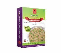 Heat And Eat Jain Malai Methi Matar