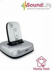 Widex TV-DEX Hearing Aid Accessory