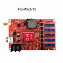 Huidu Single And Double Color Controller Cards HD Controller W60 W62 HD