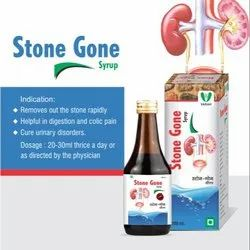 Stone Gone Syrup