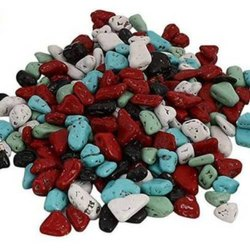 Choco Pebbles Milk Rock Stone Chocolate Candy