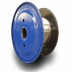 Double Plate Type Spool