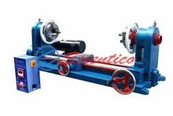Glass Blowing Lathe (Double chuck)