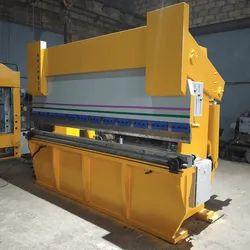 CNC 5 Axis Press Brake Machine Job Work 8 mtr