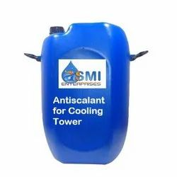 Antiscalant For Cooling Towers, For Industrial, Grade Standard: Technical Grade