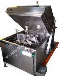 Aqueous Part Washer