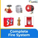 Complete Fire Protection System