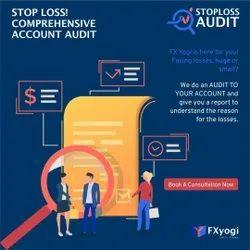 Fxyogi Comprehensive Account Auditing Service