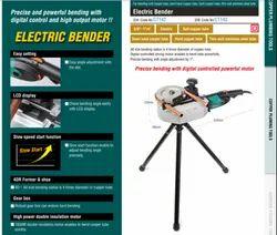 Electric Bender
