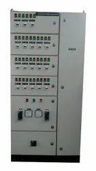 Scube Controls DCS Panel