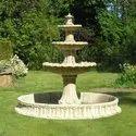 Marble Stone Garden Fountains