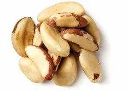 Organic Brazil Nuts, Packaging Type: Gunny Bag, Packaging Size: 10 Kg