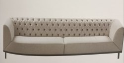 Residential Designer Sofa - Vogue