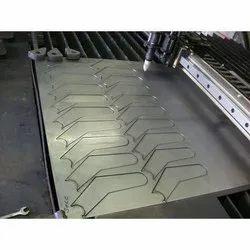 Laser Cutting Job Work 4 Mtr x 2 Mtr