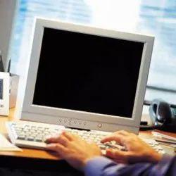 i5 Computer Desktop Repairing Service, Screen Size: 15