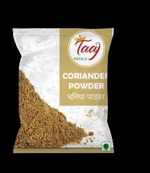 Natural Green Coriander Powder, For Food, 1 Kg