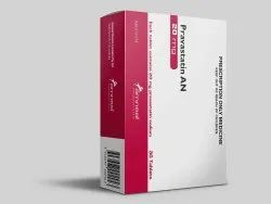 Paper Medicine Box Printing, For Pharmaceutical, Bold Letters