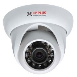 2.4 MP CP Plus Dome CCTV Camera