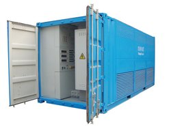 Data Centre Load Bank Rental Service