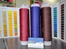 Bright 1905/1900/1899染色涤纶纱,纺织工业