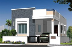 Simplex Houses at Sadasivpet/Sangareddy
