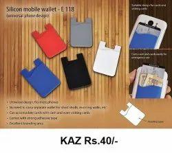 Silicon Mobile Wallet