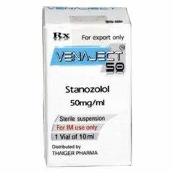 Winstrol Stanozolol Injection