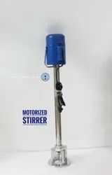 Motorized Stirrer