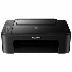 Canon PIXMA TS207 Stylish and Compact Printer
