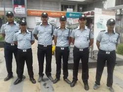 Unarmed 18 To 35 Years Bank Security Guards Service, Pan India
