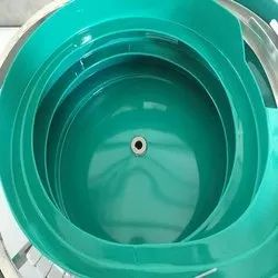 PU Coating for Bowl Feeder Service