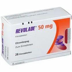 Revolade Eltromopag 50 mg