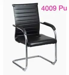 Synthetic Leather PU Visitor Chairs