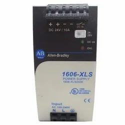 1606-xls240e: Power Supply, 24-28v Dc, 240 W, 120/240v Ac / 100-150v Dc Input Voltage