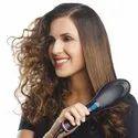 Simply Ceramic Hair Straightening Comb Brush Hair Electric Comb Brush Temperature Control