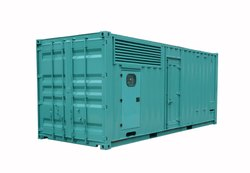 Diesel Generator Rental Services, in Delhi, For Commercial