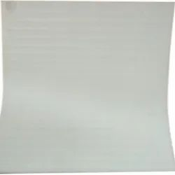Normal EPS Thermocol Sheet Thickness 12 mm, Density 14 Kg/Cubic Meter