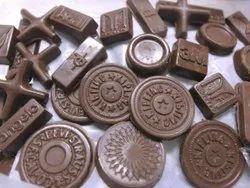 Dry Fruit Coco Base Chocolates